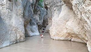 Harmankaya Kanyonu Nerededir Harmankaya Kanyonu Oluşumu, Özellikleri, Giriş Ücreti Ve Ziyaret Saatleri (2020)