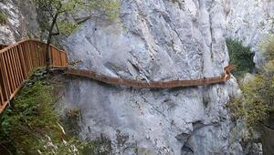 Horma Kanyonu Nerededir Horma Kanyonu Oluşumu, Özellikleri, Giriş Ücreti Ve Ziyaret Saatleri (2020)