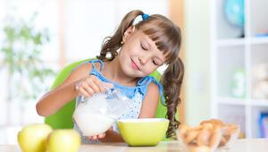 Uzaktan eğitim sürecinde kahvaltıyı ihmal etmeyin