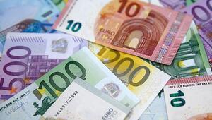 Euro Bölgesi ödeme sisteminde Bundesbankın bakiyesi arttı