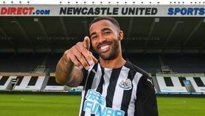 Transfer haberleri | Newcastle United, Callum Wilsonı kadrosuna kattı