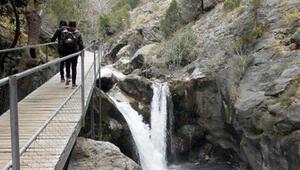 Sapadere Kanyonu Nerededir Sapadere Kanyonu Oluşumu, Özellikleri, Giriş Ücreti Ve Ziyaret Saatleri (2020)