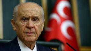 Son dakika: Bahçeli'den 2023 mesajı… Cumhur İttifakının adayı Sayın Erdoğan'dır