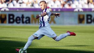 Son dakika transfer haberi | Göztepe, Dzenan Burekovic'le imzaladı