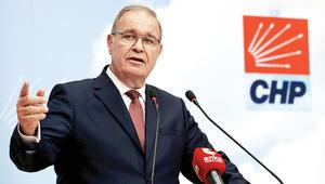 'CHP olarak idama karşıyız'