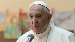 Papa, çocuk istismarıyla suçlanan ABDli piskoposun istifasını kabul etti