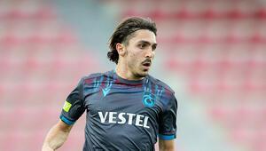 Trabzonsporda son dakika   Abdülkadir Ömürün mevkisi değişiyor