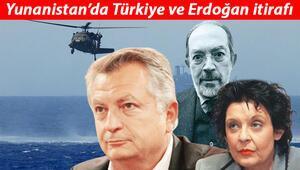 Son dakika haberler: Yunanistanda Türkiye ve Erdoğan itirafı: İki önemli hata yaptık, bizden bıktılar...