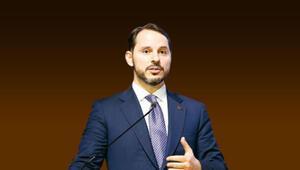 Bakan Albayrak: Türkiye Sigorta global marka olacak