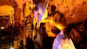 Dupnisa Mağarası Nerededir Dupnisa Mağarası Oluşumu, Özellikleri, Giriş Ücreti Ve Ziyaret Saatleri (2020)
