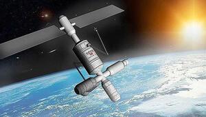Türksat 5A uzaya gönderiliyor