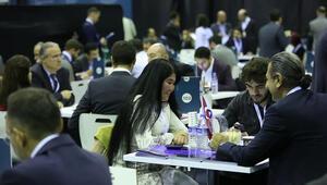MÜSİAD EXPO Fuarına yurt dışından büyük ilgi