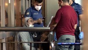 Metrobüste taciz iddiası Gözaltına alındı...