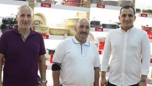 Avrupalının evindeki küçük ev aletleri Made in Türkiye olacak