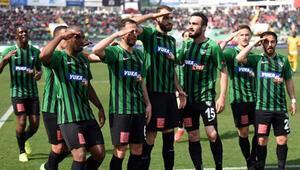 Denizlisporun Süper Lig tarihindeki yabancı sayısı 81e ulaştı