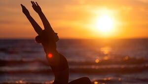 Güneşten D vitamini almanın da kuralları var