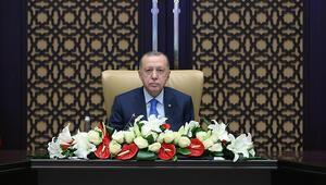 Son dakika... İran ile kritik toplantı Cumhurbaşkanı Erdoğandan önemli mesajlar