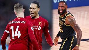 Premier Lig ve NBA finalleri hangi kanalda