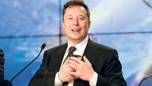 Elon Musk Türkiye ile birlikte uzaya yollayacak