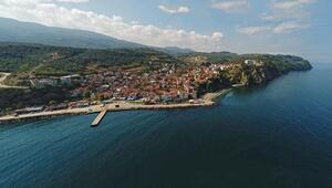 Tarihi kentler Mudanyada buluşuyor