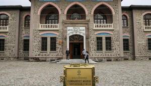 Cumhuriyet Müzesi Nerede Cumhuriyet Müzesi Tarihçesi, Eserleri, Giriş Ücreti Ve Ziyaret Saatleri (2020)