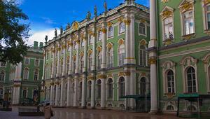 Ermitaj Müzesi Nerede Ermitaj Müzesi Tarihçesi, Eserleri, Giriş Ücreti Ve Ziyaret Saatleri (2020)