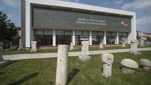 Eti Arkeoloji Müzesi Nerede Eti Arkeoloji Müzesi Tarihçesi, Eserleri, Giriş Ücreti Ve Ziyaret Saatleri (2020)