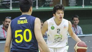 Basketbol haberleri | Boran Güler, Petkimsporda