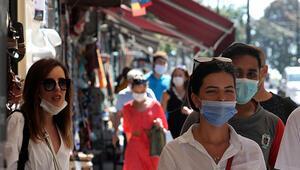 Son dakika... İçişleri Bakanlığından maske, toplu ulaşım ve müzik yayını genelgesi