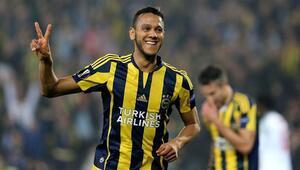 Son dakika transfer haberi | Beşiktaş, Josef De Souza ile anlaşmaya vardı