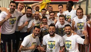 Son dakika | Şampiyonlar Kupasında zafer Fenerbahçenin