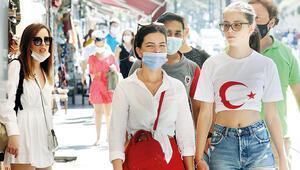 Koronavirüste yeni tedbirler: Tüm Türkiyede maske zorunlu