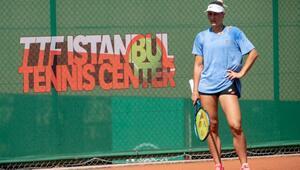 TEB BNP Paribas Tennis Championship İstanbulda ana tablo maçları başladı