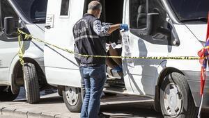 Güvenlik görevlisi yakalandı