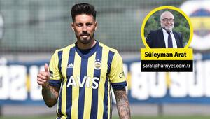 Sosadan Fenerbahçeye şampiyonluk reçetesi