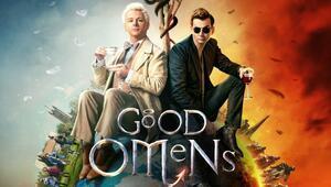 Good Omens dizisinin konusu nedir Kaç bölüm ve sezon Good Omens oyuncuları (Oyuncu kadrosu) listesi