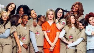 Orange İs The New Black dizisinin konusu nedir Kaç bölüm ve sezon Orange İs The New Black oyuncuları (Oyuncu kadrosu) listesi