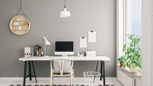 Evinizde çalışma alanı oluşturmanın 7 yolu