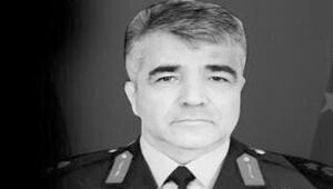 Son dakika haberi: MSB acı haberi duyurdu... Tuğgeneral Sezgin Erdoğan İdlibde kalp krizi nedeniyle şehit oldu