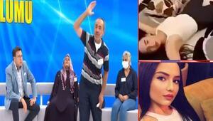 Son dakika haberler... Aleyna Çakır ölümüyle ilgili yeni gelişme Ümitcan Uygun yayına bağlandı, aile sinir krizi geçirdi