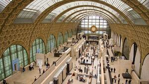 Orsay Müzesi Nerede Orsay Müzesi Tarihçesi, Eserleri, Giriş Ücreti Ve Ziyaret Saatleri (2020)