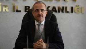 Başkan Sürekli: İzmir, Cumhuriyet tarihinin mihenk taşıdır