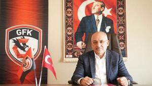 Mehmet Büyükekşi: Galatasaray karşısında puan veya puanlar almak istiyoruz...