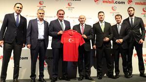 Son Dakika | TFF ve Misli.com arasında tarihi anlaşma imzalandı TFF 2. Lig, 3. Lig maçları Misli.comda...