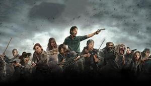 The Walking Dead dizisinin konusu nedir Kaç bölüm ve sezon The Walking Dead oyuncuları (Oyuncu kadrosu) listesi