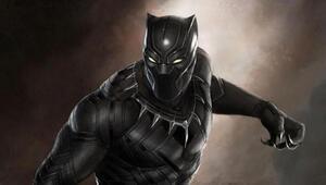 Black Panther filmi oyuncuları kimdir, konusu nedir İşte Black Panther oyuncu kadrosu