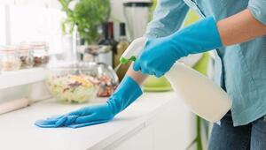 Ev temizliğinde işiniz daha kolay hale gelecek İşte öneriler...