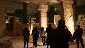 Şanlıurfa Arkeoloji Müzesi Nerede Şanlıurfa Arkeoloji Müzesi Tarihçesi, Eserleri, Giriş Ücreti Ve Ziyaret Saatleri (2020)