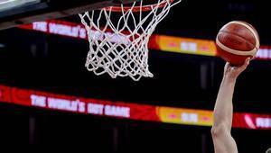 Basketbolda sezonun ilk yarısı seyircili mi oynanacak İşte açıklanan karar