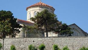 Trabzon Ayasofya Müzesi Nerede Trabzon Ayasofya Müzesi Tarihçesi, Eserleri, Giriş Ücreti Ve Ziyaret Saatleri (2020)